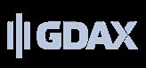 GDAX Logo